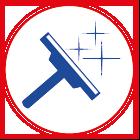 Fensterreinigung und Glasreinigung in Velbert