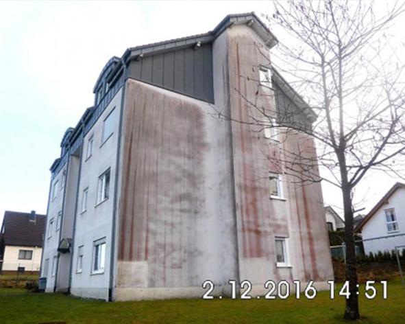 Fassadenreinigung Wülfrath und Velbert